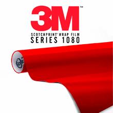 Виниловые пленки 3M