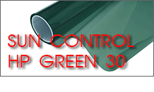 SUN CONTROL HP GREEN 30