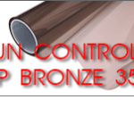 SUN CONTROL HP BRONZE 35