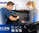 Поступление тонировочной пленки Kylon Black 05%, 15%, 35%